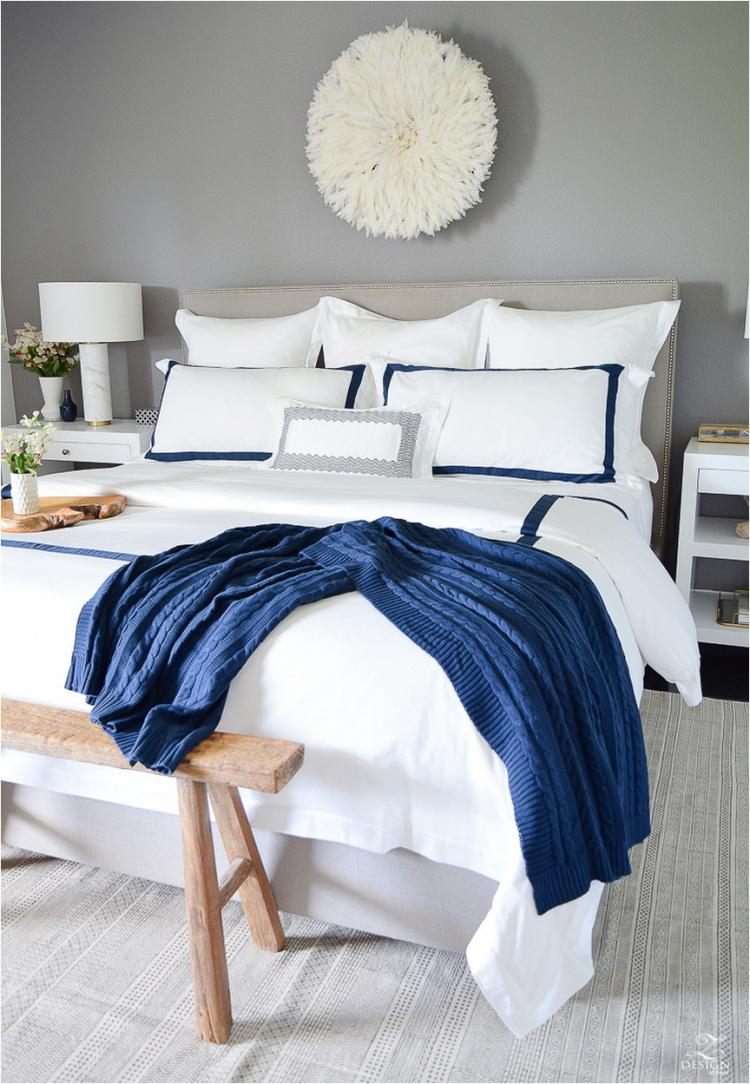 100 Inspiring White Bedding Boho Ideas Page 67 Of 98