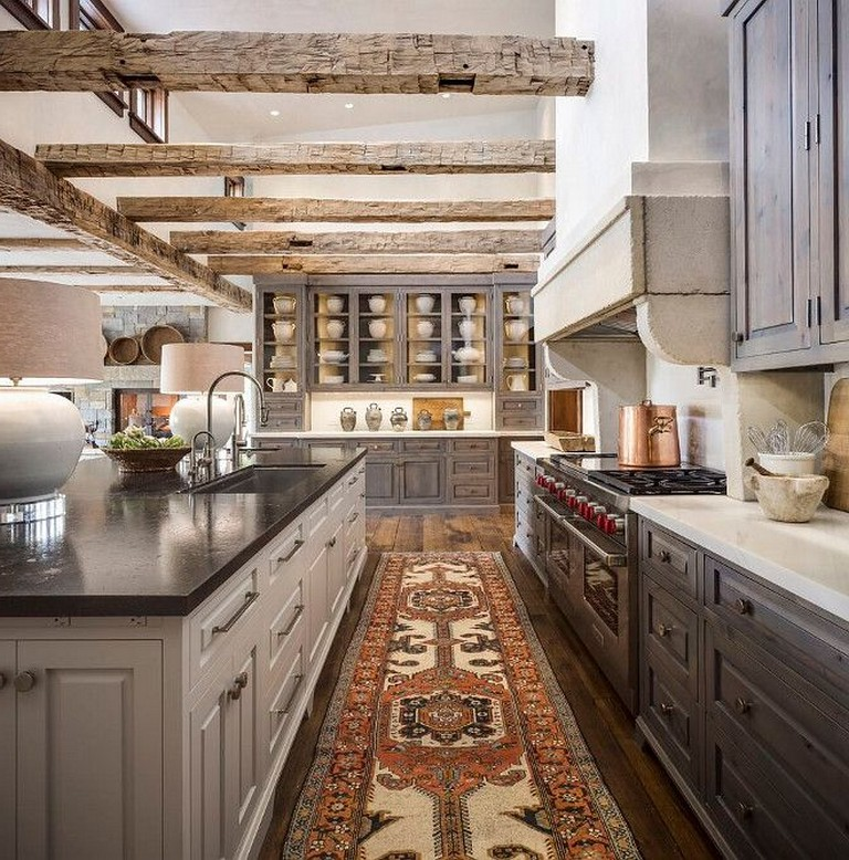 10 Amazing Rustic Kitchen Decor Ideas: 95+ Amazing Rustic Kitchen Design Ideas