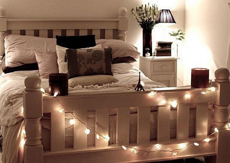 10 Beautiful And Romantic Bedrooms That Will Captivate Your Heart