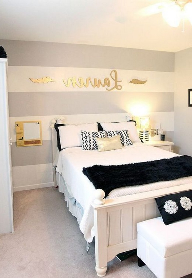 21 Best Teen Room Design Ideas Modern And Stylish - Page ... on Teen Room Design  id=68909