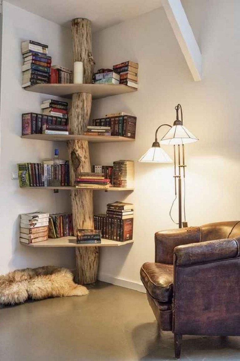 98 Amazing Rustic Furniture And Decorating Ideas
