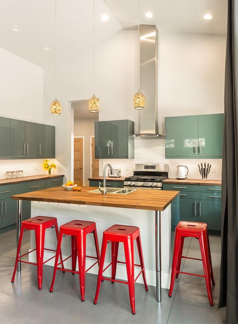 19 Top Kitchen Design Ideas