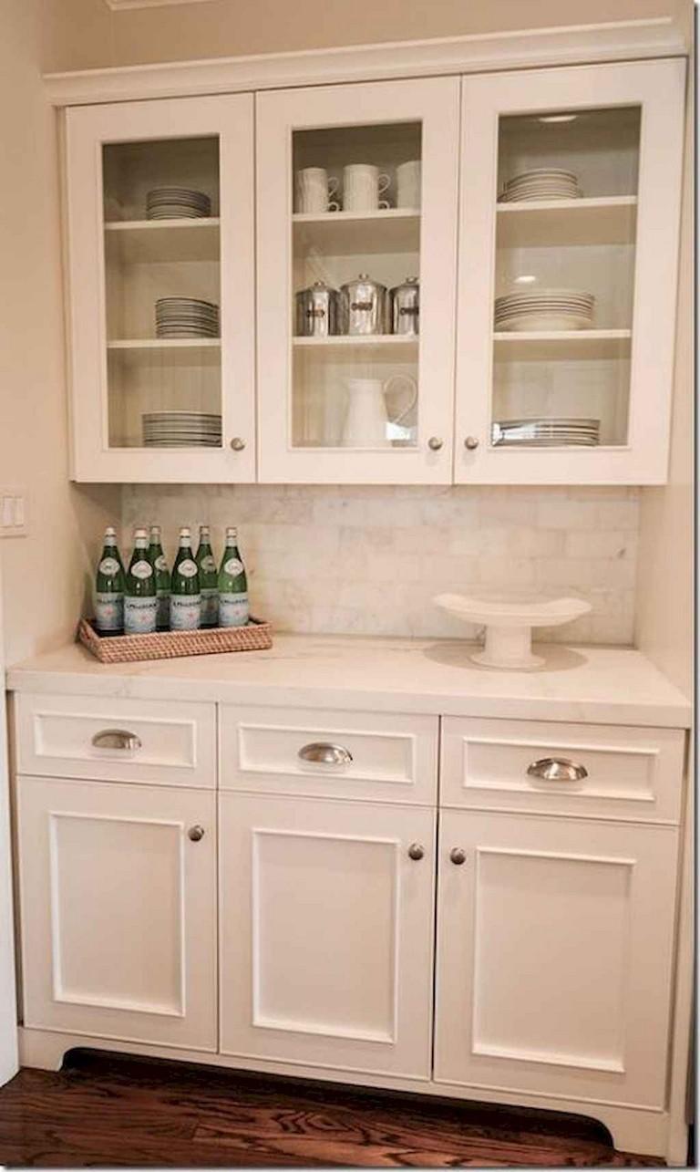 58 Inspiring Small Kitchen Remodel